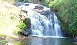 Itajub� - Cachoeira Est�ncia  por Nilson Pessoa
