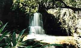 Itajub� - Cachoeira da Serra dos Toledos