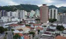Itajubá - Centro Parcial, Por Lucas S.Donizette