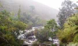 Itajubá - Cachoeira Ninho da Águia, Por Tonebide Maciel Silvério