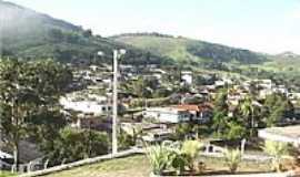 Itamarati de Minas - Vista da cidade foto Maria Fernanda Beghini