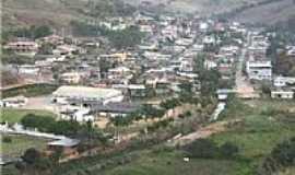 Itamarati de Minas - Vista da cidade foto  Bárbara Beghini