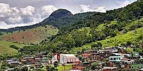 ITAMARATI DE MINAS - MG  Zona da Mata  Belo Registro de Tadeu Motta