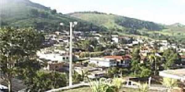 Vista da cidade foto Maria Fernanda Beghini