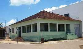 Abadia - Abadia-BA-Antiga Casa Paroquial-Foto:www.citybrazil.com.br