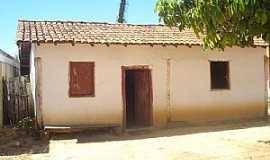 Abadia - Abadia-BA-Casa no Povoado de Bonsucesso-Foto:Léo/MPB/GSVB