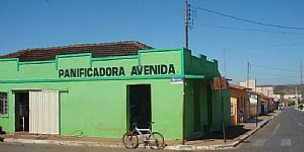 Abadia-BA-Avenida Dona Baldoina-Foto:Léo/MPB/GSVB
