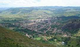 Itambacuri - Imagens da cidade de Itambacuri - MG