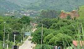 Itambacuri - Itambacuri   foto montanha