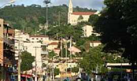 Itambacuri - Chegando na Rodoviária-Foto:José Aparecido de O.…