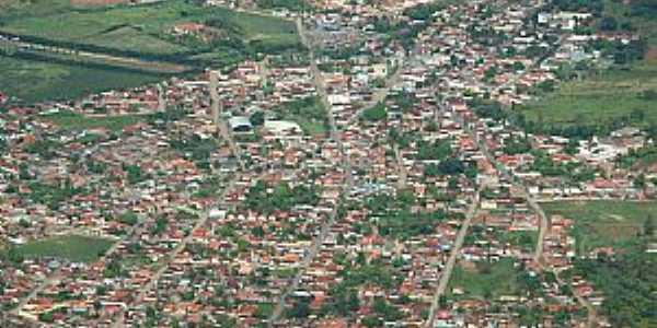 Imagens da cidade de Itambacuri - MG