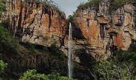 Itambé do Mato Dentro - Itambé do Mato Dentro-MG-Cachoeira da Vitória-Foto:tripadvisor.com.br