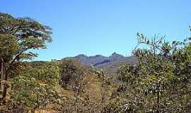 Itambé do Mato Dentro - Itambé do Mato Dentro-MG-Pico do Itacolomi-Foto:chicotrekking.com.br
