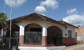 Itambé do Mato Dentro - Itambé do Mato Dentro-MG-Prefeitura Municipal-Foto:asminasgerais.com.br