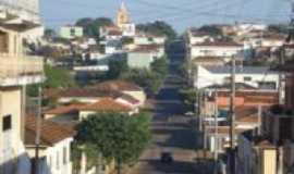 Itamogi - Avenida Wenceslau Brás, Por Lucas