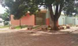 Itamogi - Pracinha São Sebastião, Por Lucas