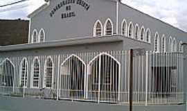 Itamonte - Igreja da Congregação Cristã do Brasil em Itamonte-Foto:Congregação Cristã.NET