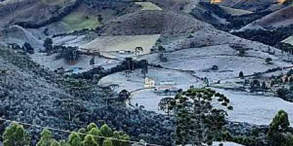 Itamonte MG  Sul de Minas  Fotografia de @SitiodoCanion