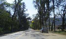 Itanhandu - BR 354 - Divisa de municípios - Itamonte- Itanhandu - Por JBRMONTEIRO