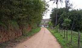 Itanhandu - Estrada rural do Bairro Pedregulho em Itanhandu-Foto:JBRMONTEIRO