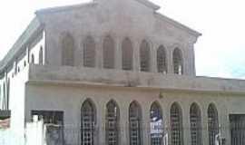 Itanhandu - Igreja da Congregação Cristã do Brasil em Itanhandu-Foto:Congregação Cristã.NET