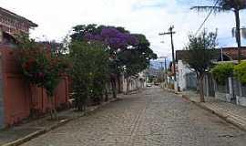 Itanhandu - Rua Joaquim José Ribeiro, por jbrmonteiro1980