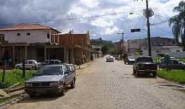 Itanhandu - Rua Pedro Cunha, por jbrmonteiro1980