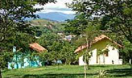 Itanhandu - Pousada Bonani em Itanhandu-Foto:JBRMONTEIRO