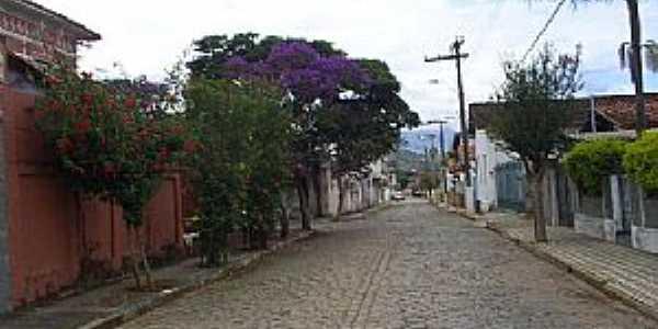 Rua Joaquim José Ribeiro, por jbrmonteiro1980