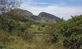 Itanhomi - Montanha Tartaruga e Baleia