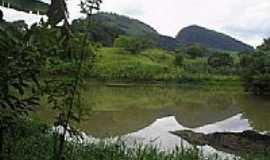Itanhomi - Vista da lagoa