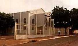 Itapagipe - Igreja da Congregação Cristã do Brasil em Itapagipe-Foto:Congregação Cristã.NET