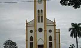 Itapagipe - Igreja Santo Antonio por Rosana Salvadori