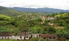 Itapanhoacanga - Itapanhoacanga-MG-Vista da cidade-Foto:Flavioamorim77