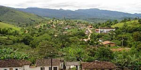 Itapanhoacanga-MG-Vista da cidade-Foto:Flavioamorim77