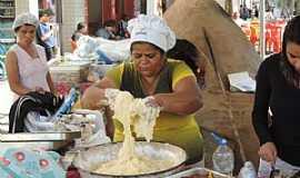 Itapecerica - Festival de Gastronomia Rural