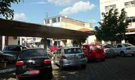 Itapecerica - Itapecerica - MG Foto Prefeitura Municipal