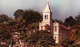 Itapecerica - Igreja Nossa Senhora do Rosário
