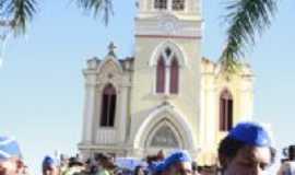 Itapecerica - Reinado de N. S. do Rosário -  Festa tradicional em AGOSTO., Por Denilson José de Medeiros