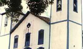 Itapecerica - Igreja de São Francisco