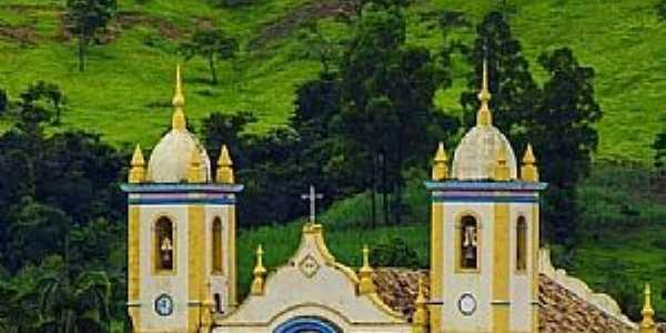 Imagens da cidade de Itapecerica - MG