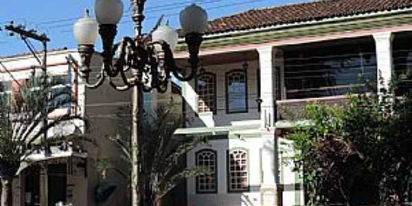 Itapecerica - MG Foto Prefeitura Municipal
