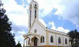 Itapeva - Igreja Matriz de São  Sebastião foto Vicente A. Queiroz