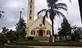 Itapeva - Igreja em Itapeva foto Marcos Melo