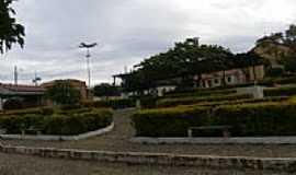 Itapiru - Praça em Itapiru-foto:Lié Pedreira