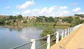 Itapirucu - Ponte Rio Pomba-Foto:Fabio Arruda MG