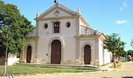 Itapirucu - Igreja de N.S.dad Dores-Foto:Fabio Arruda MG
