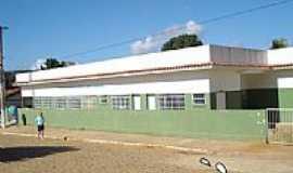 Itapirucu - Posto de Saúde-Foto:Fabio Arruda MG