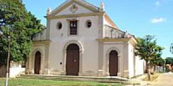 Igreja de N.S.dad Dores-Foto:Fabio Arruda MG