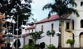 Itatiaiuçu - Paróquia São Sebastião de Itatiaiuçu - MG